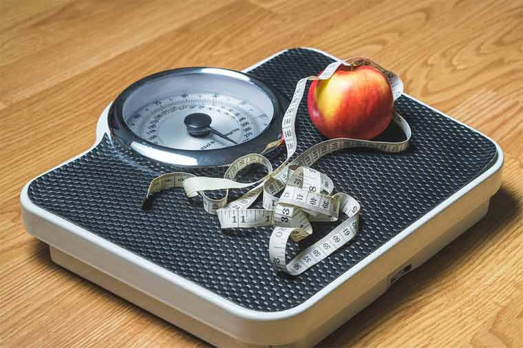 Does Balance Help you Lose Weight?