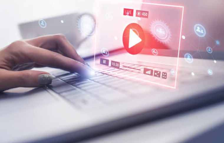 How Much Data does it take to Stream?