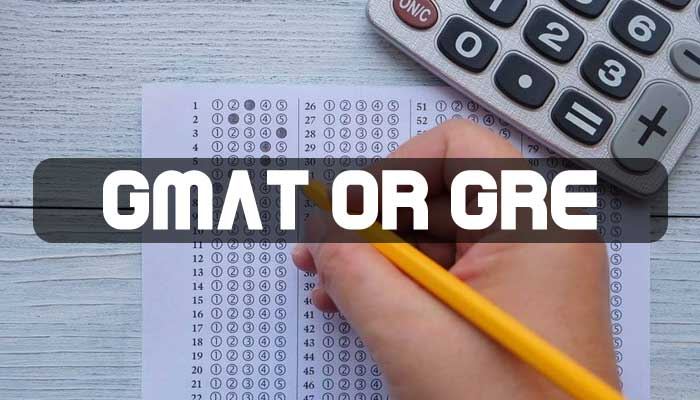 Do Business Schools Prefer GMAT Or GRE