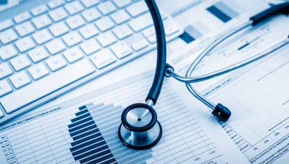 The use of ICD 9 diagnosis codes