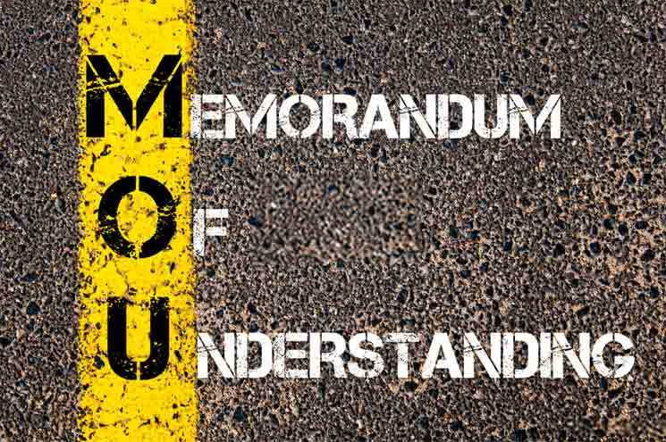 What is the Purpose of an MoU?