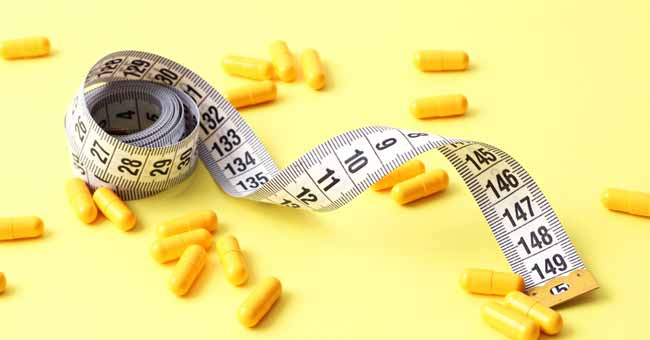 Advantages of Weight Loss Pill