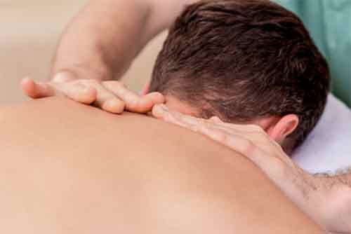 How we can make neck massage powerful