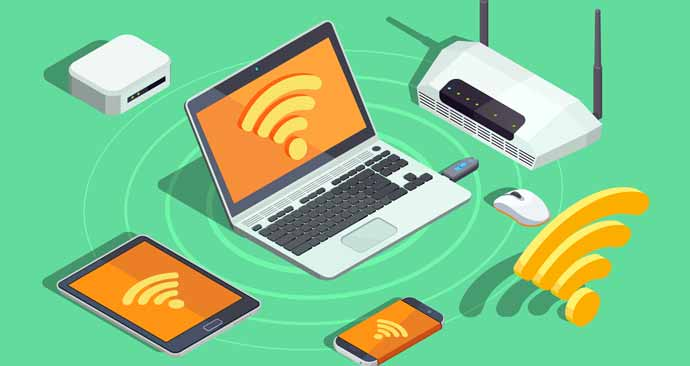 How to Change Password On Wi-Fi Extender?