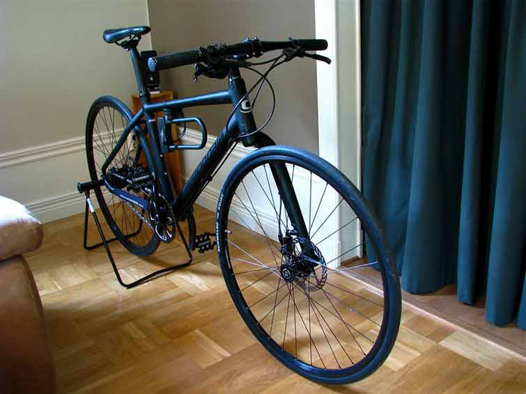 What to Look for in a Hybrid Bike