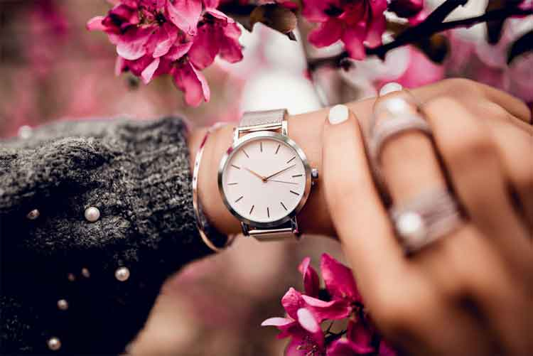Hot Ladies' Watches and Luxury Designer Watches for Women