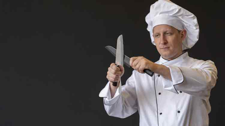 Do Global Chefs Knives Cut It?