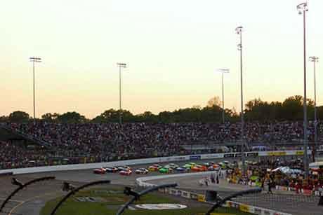 NASCAR Sprint Cup Driver