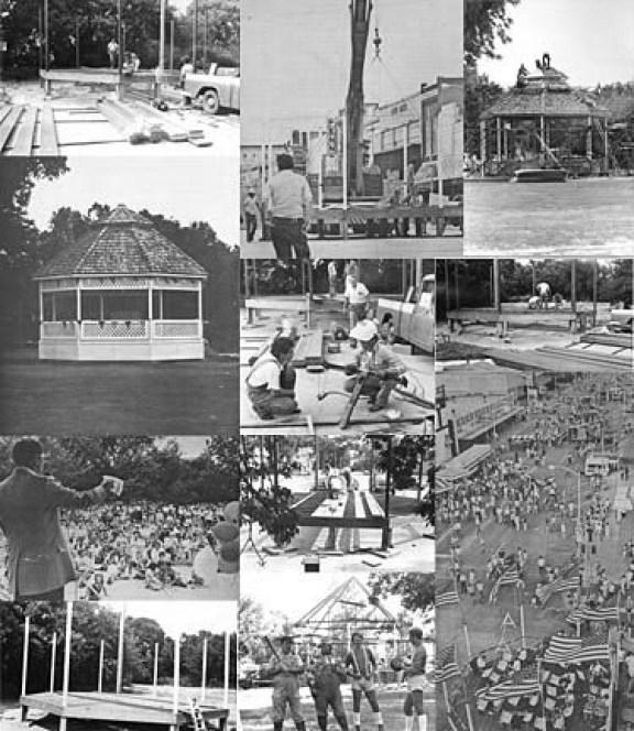Smoky Hill River Festival History