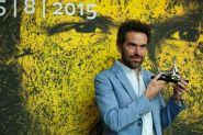 Mauro Herce premio speciale della giuria cineasti del presente