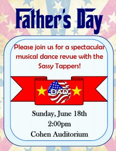 father s day musical