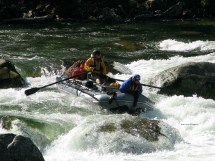Rivergeek Western River Permits