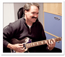 Adult Music Lessons Winnipeg