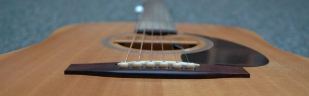 Winnipeg Guitar Classes