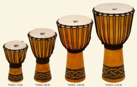 Djembe Lessons in Winnipeg