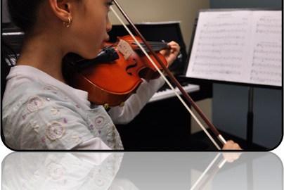 violin lessons charleswood