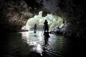 day-2 cave spring