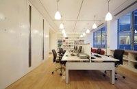 Commercial Interior Design | Riveria Global