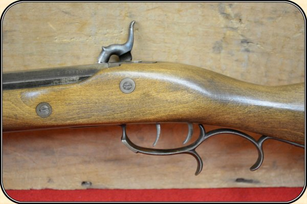 20+ Cva 45 Rifle Pictures and Ideas on Weric