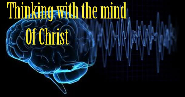 Image result for images of the mind of christ