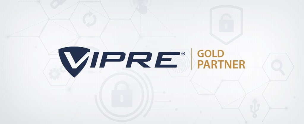 vipre gold partner