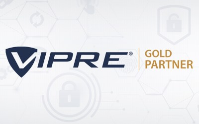VIPRE Gold Partner Status
