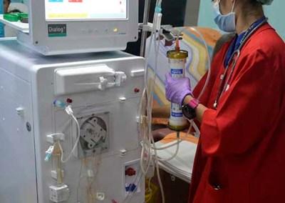 Hemodialysis RMCI
