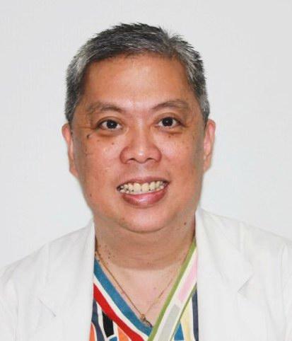 John Ignatius G  Ledesma, M D  - Riverside Medical Center