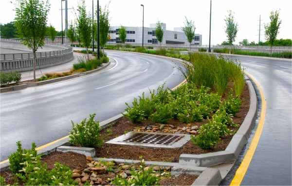 green streets restoring rivers