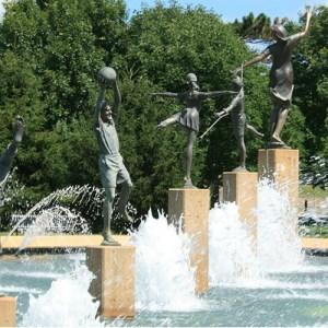 Childrens-Fountain