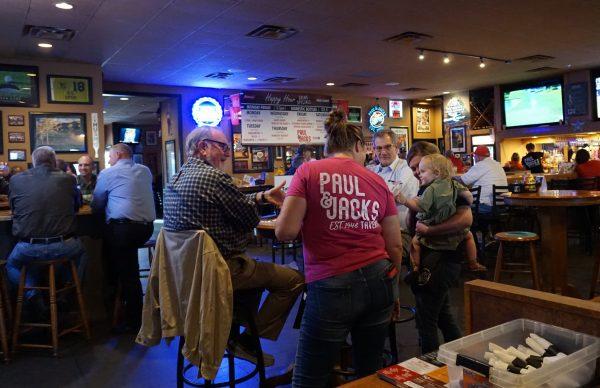 Paul & Jack's Tavern