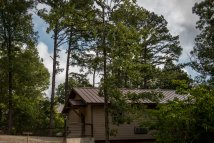 Treehouse Cabins Missouri Lodging