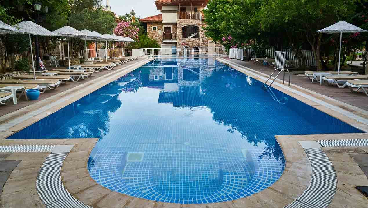 tile pool cost ceramic stone glass