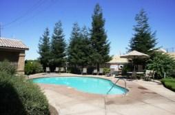 Pool ans Spa Area