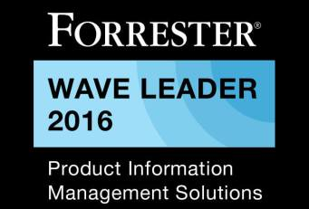 The Forrester Wave™: Product Information Management Solutions, Q4 2016