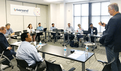 Customer Advisory Board Meeting