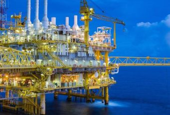 Energy Company manages 81K Offshore Platform Parts with MDM