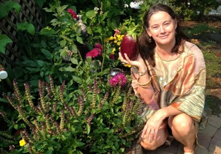 Backyard Vegetable Gardens