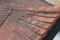 concrete roof tiles types types roof tiles stone roof ...