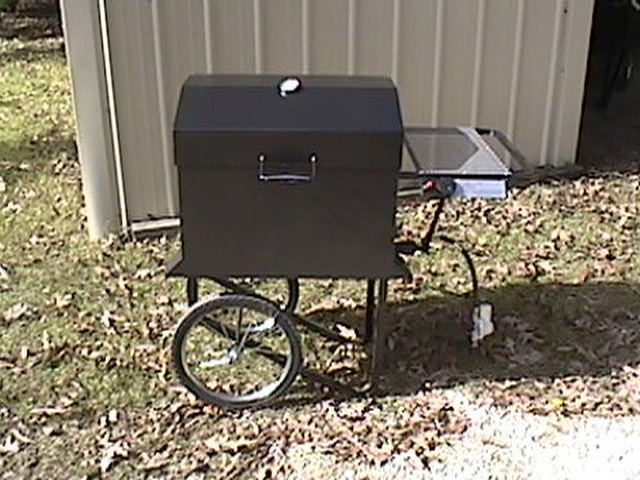 Bbq Cookers North Carolina