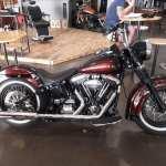 kustom shop EMD Riverside Motocyclettes