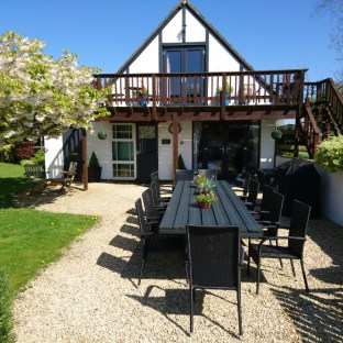 Severn View Lodge