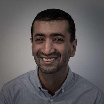 Mohammed Fariss (Hamito)