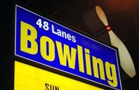 Jentekveld og bowling