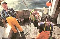 Fra reking til fisking