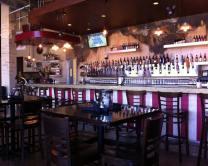 Steam Haus - Bar