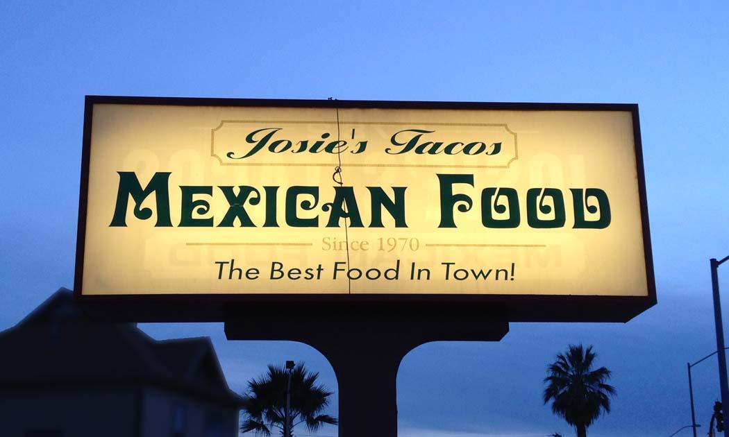 Josie's Tacos - Riverside