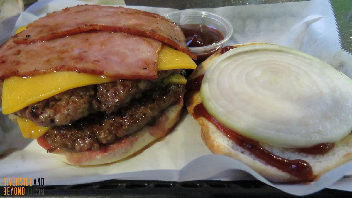 Burger Boss Norco