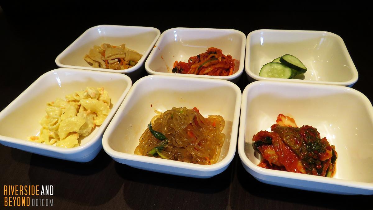 Wang Cho Korean BBQ - Riverside