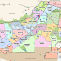 Riverside county california zip code map newhairstylesformen2014 com